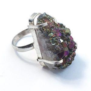 Druze Ring Sz 6